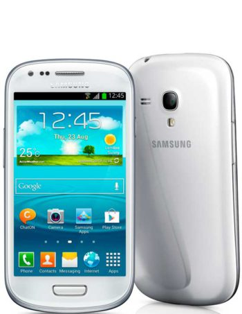 SAR Samsung Galaxy S3 mini