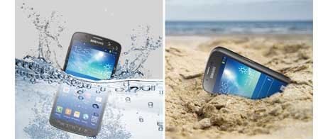 Samsung Galaxy S4 Active - 5