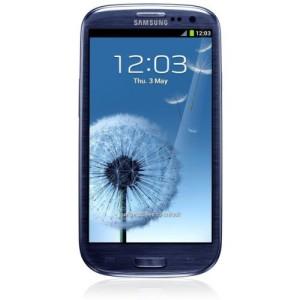 Samsung Galaxy S3 azul - 1