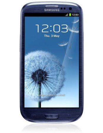 SAR Samsung Galaxy S3