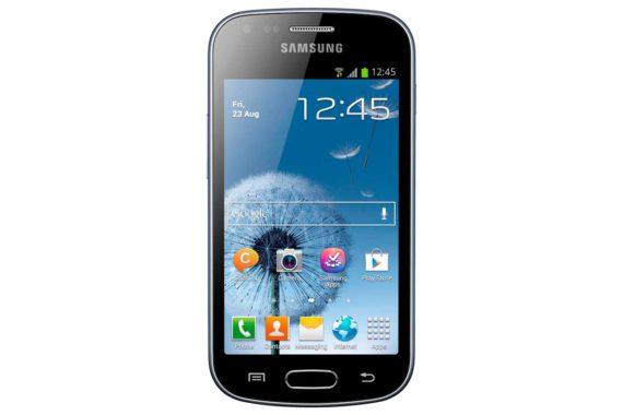 SAR Samsung Galaxy Trend