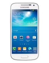 SAR Samsung Galaxy S4 mini