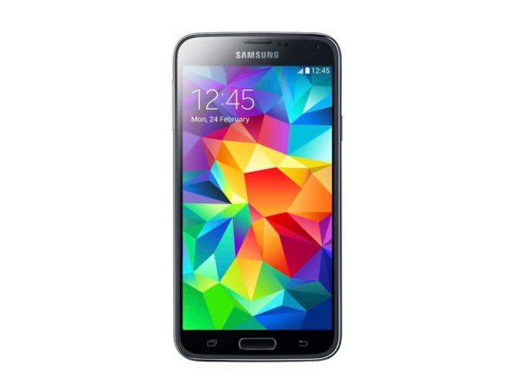 SAR Samsung Galaxy S5