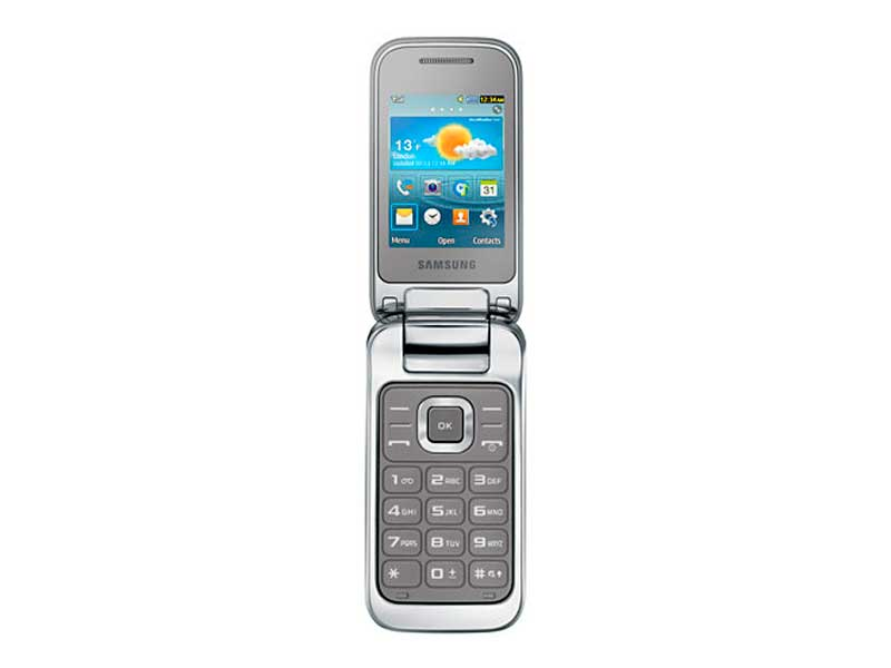 Samsung C3590 - 02