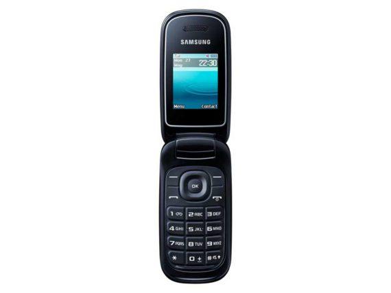 Samsung E1270 - 02
