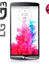 SAR LG G3